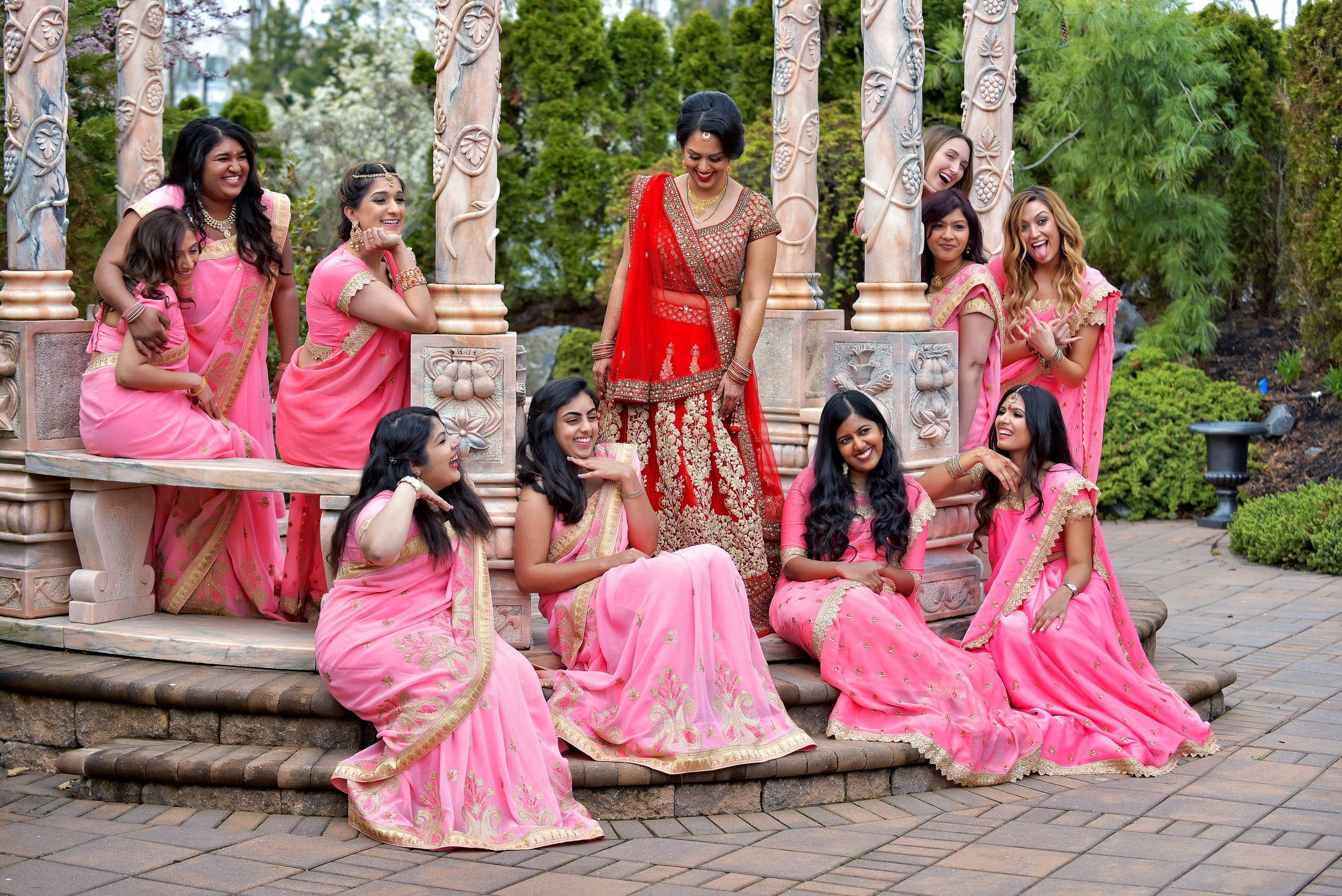 Sarees for this wedding season